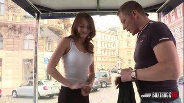 my god perverted pornstar ask for facial