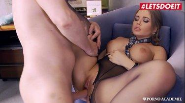 Teanna kai is the teacher p 03