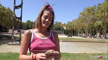 mature milf teaches young couple how to fuck