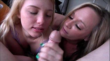 Mature Spanish senorita Mercedes Carrera and her assistant in amazing group porn