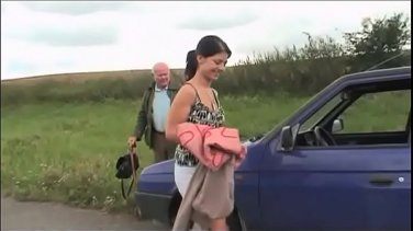nina elle french anal maid