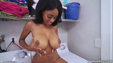 Amateur POV Amy Anderssen- Biggest superstar's boobs