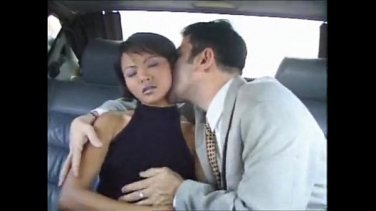 Depraved boss Ariella Ferrera and her secretary