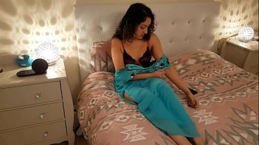 Sexy big booty Cuban pornstar takes black cock in her fat pussy